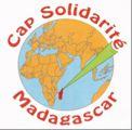 Logo-Cap Solidarité Madagascar